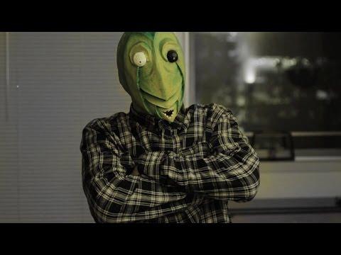 Making A Latex Mask