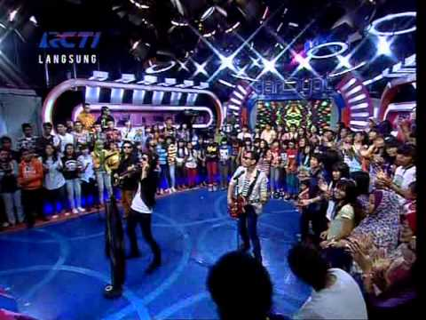 TDC (THE DANCE COMPANY) Live At Dahsyat (28-12-2012) Courtesy RCTI