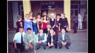 Ишим. Выпуск 1 школы 2004 года. 10 лет спустя