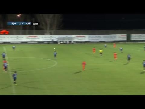 LIVE: Qarabağ FK vs FC Illichivets Mariupol