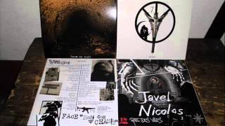 Diapsiquir & Peste Noire - Rats des villes vs rats des champs [Full Split]
