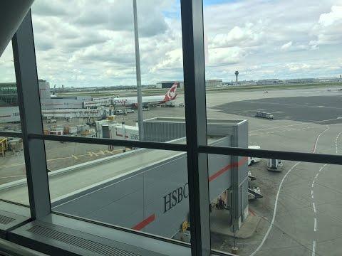 Toronto Pearson Airport Terminal 1 YYZ