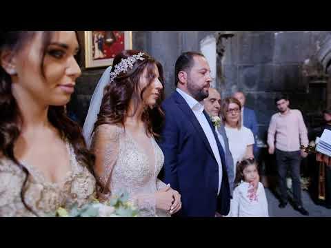 Armenian Wedding  M&A 🕊🕊