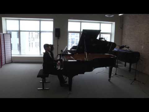 EDR Music Foundation Performance 9