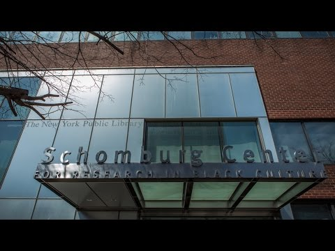Progress Maker Stories, The Schomburg Center | Presented by Citi