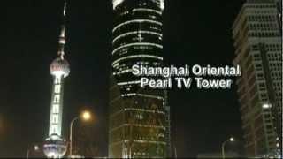 Magnificient Night in Shanghai