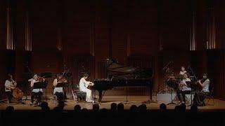 ピュアニスト・石原可奈子「モミ」 2019/7/6 ホールコンサート演奏 [Live] Kanako ISHIHARA「Fir Tree」