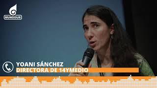 Yoani Sánchez reporta 4 generales muertos en Cuba