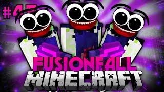 3x ARAZHUL?!? - Minecraft Fusionfall #045 [Deutsch/HD]