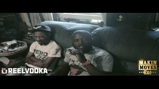 Vodka - Exclusive Get Cha Weight Up Dvd Footage