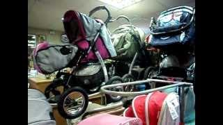 Магазин детских колясок в Перми ул. Шишкина 23(, 2012-03-17T19:45:23.000Z)