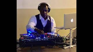 DJ CAL - STEPPIN DOWN MEMORY LANE #4