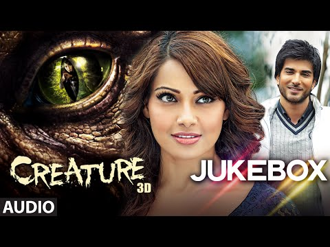 Creature 3D Full Audio Songs Jukebox  Bipasha Basu  Imran Abbas Naqvi