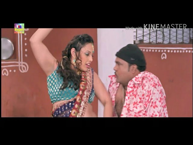 Bhabhi showing armpits to lover in sleeveless