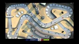 PixelJunk Racers - GA #1 - Combo Racers