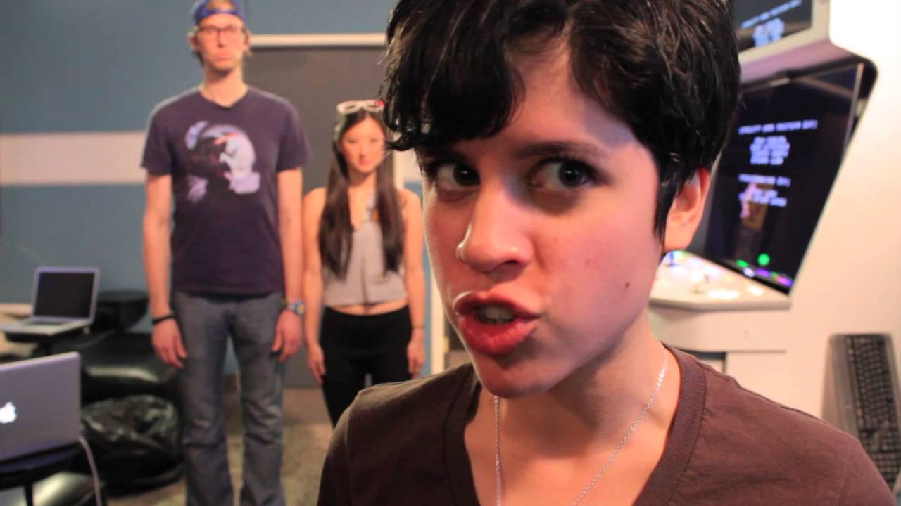 ashly burch imdb