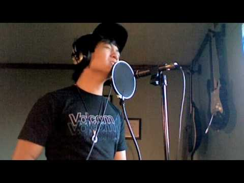 Bounce - The Cab (ballad Cover By Ryan Narciso)