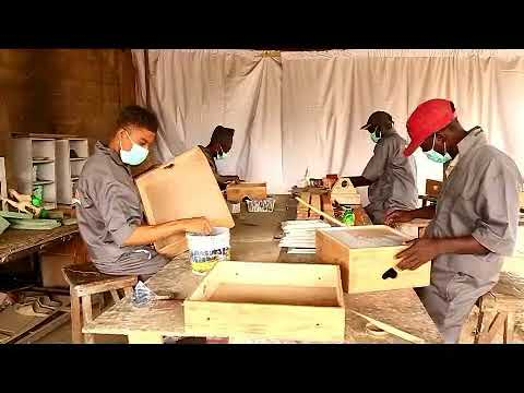 Colours in Africa Production Documentary 2018 WEB