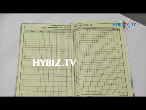 royal office attendance register hybiz youtube