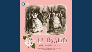 "La traviata, Act 3: ""Largo al quadrupede"" (Chorus)"