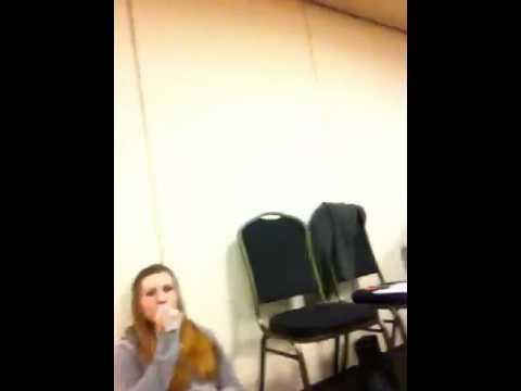 Choral Recording