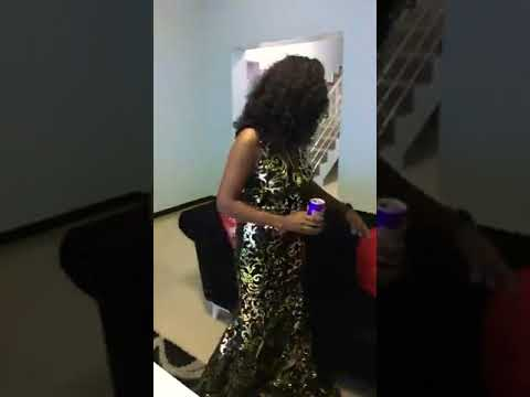 "Esther O Edokpayi 2nd Live video on ""Europe Grace Tour"""