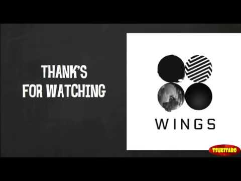 BTS - Awake Lyrics (easy lyrics)