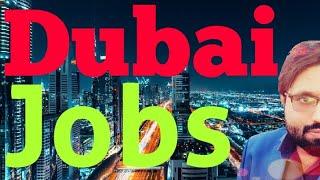 Jobs in Dubai For Indians ☆☆ Azhar Vlogs Dubai UAE Jobs ☆☆ Direct Employment Visa Dubai