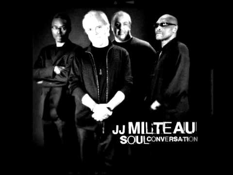 Jean Jacques Milteau - It's So Real