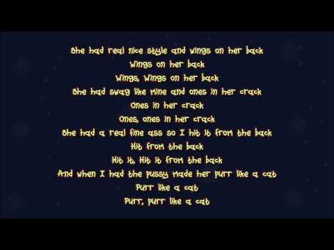 T .Mills Purr Like A Cat +Lyrics HD