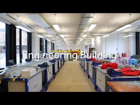Engineering - Virtual Tour