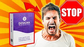 Designa Review - DON'T BUY IT Before You Watch This!