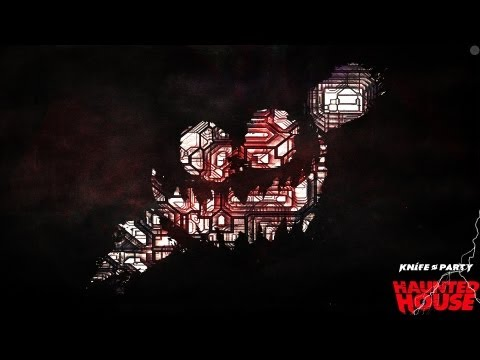 Knife Party Mix | Top Tracks | HD Quality