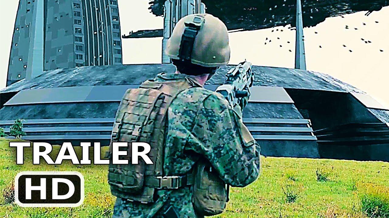 34th Battalion - 2018 film 45