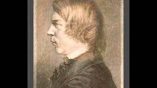 Robert Schumann Biography - Boston Symphony Classical Companion