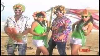 DRAMA- Brand New Kannada  Film  - Thundhykalu sahavasa song making (Yogaraj Bhat ).mp4