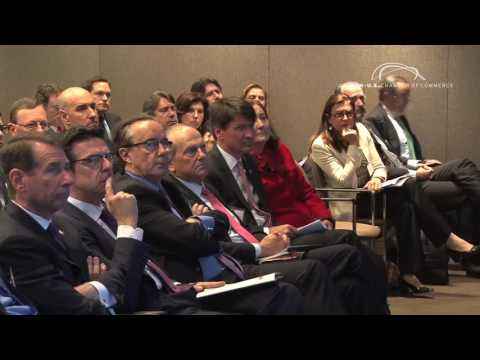 2014 Spain Economic Forum   Taking the Pulse of the Spanish Economy  A Review of the Macroeconomic I