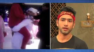 Radhe Maa exposed by Surinder Mittal | Who is lifting Radhe Maa in video?
