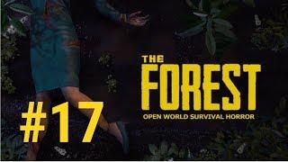 [Episode 17] The Forest PS4 [Alpha Hunter Slingshot Edition]