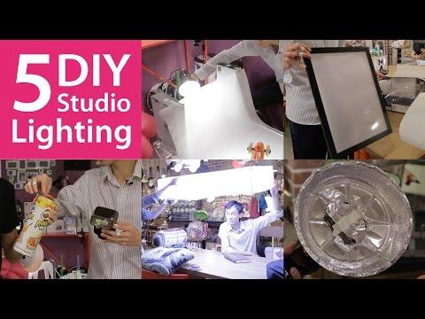 5 Simple DIY Hacks for Filmmaking on a Budget
