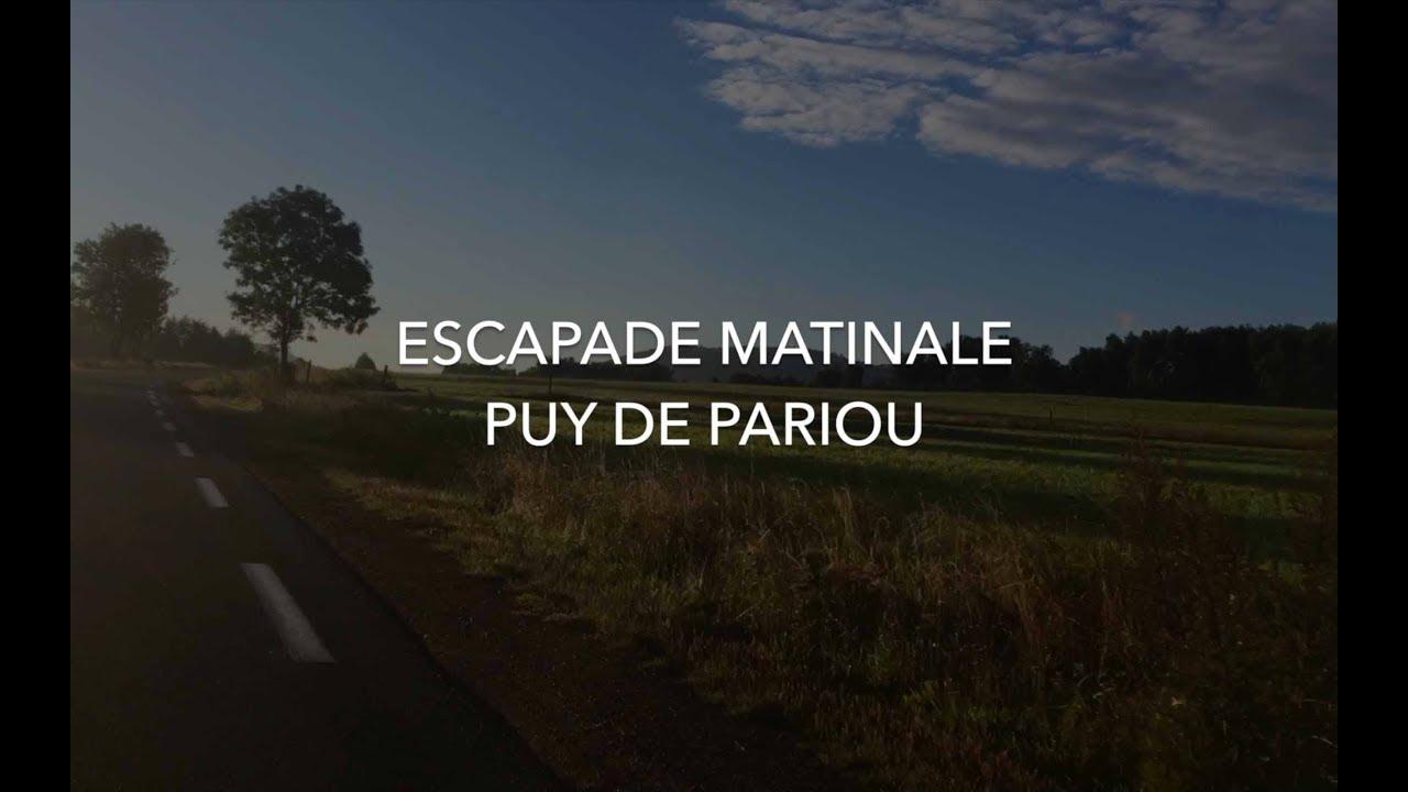 Escapade puy de pariou cuicui les petits oiseaux youtube for Les petits oiseaux