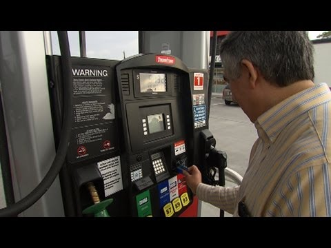 Debbie McFadden - Save $$: Here Are The Best (And Worst) Days To Fill Your Gas Tank