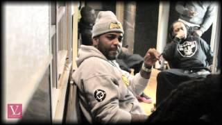 """Jim Jones - """"Vampire Justice"""" (Kendrick Lamar ReVamp)"""