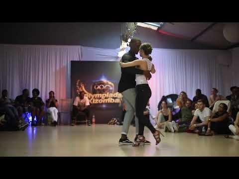 🏅OOK 2018 - Run To The Podium  SENSUAL : Dex & Emma
