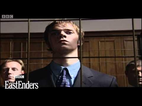 Matthew's guilty verdict  EastEnders  BBC