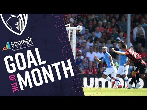 AUGUST GOAL OF THE MONTH 🚀 | Harry Wilson's mesmerising goal against Manchester City