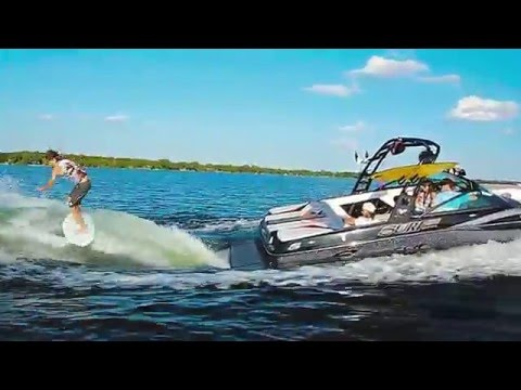 SurfMN 2015   Faction Marine   Centurion Boats   Supreme Boats   Alexandria, MN