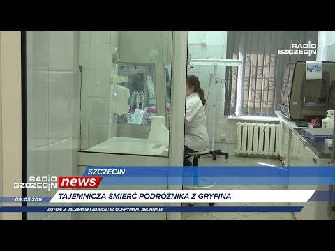 Radio Szczecin News 09.05.2018