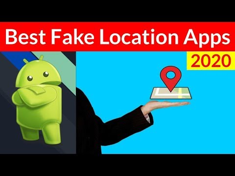 Top 5 Best Fake Location Apps For Android