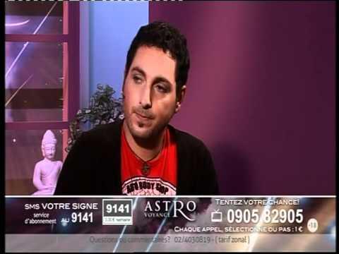 Astrovoyance   Nicolas et matt sur Club RTL - YouTube ff319fbd97d3